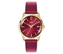 Unisex-Armbanduhr HL39-S-0066