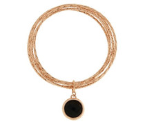 -Armband Onyx, Bronze, 8 cm, WSBZ00032.B