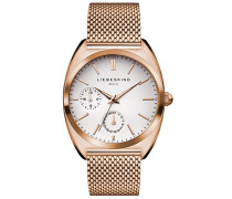 Damen-Armbanduhr Analog Quarz LT-0039-MM