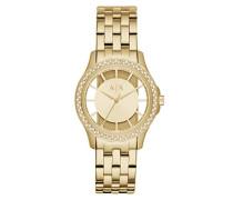 Damen-Uhren AX5251