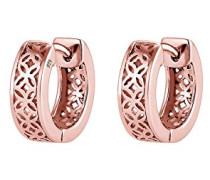 Premium Damen-Ohrhänger Ornament 925 Silber - 0302440117