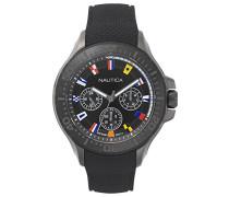 Herren-Armbanduhr NAPAUC007