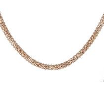 -Halskette-Bronze-WSBZ00401.R - 18 cm