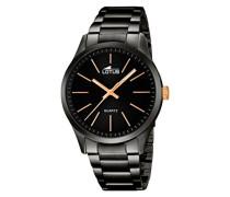 Herren-Armbanduhr Smart Casual Analog Quarz Edelstahl 18162/2