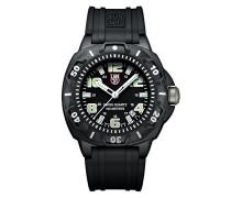 Sentry 0200 Herren-Armbanduhr Analog Quarz Plastik - XL.0201.SL