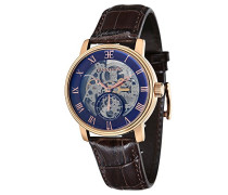 Herren- Armbanduhr Analog Automatik ES-8041-05