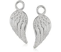 Damen- Ohring Einhänger Fly with me für Creolen 925 Silber LD MR 34