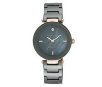 Damen-Armbanduhr Analog AK/N1018RGGY