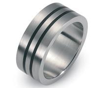 Unisex -Ehe, Verlobungs & Partnerringe Ringgröße 61 (19.4) - OR51039/61