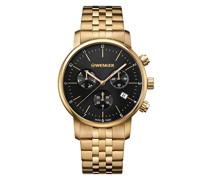 Herren-Armbanduhr 01.1743.103