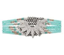 Damen-Manschetten Armbänder Edelstahl 3700839133807