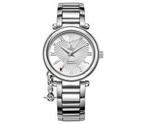 Damen-Armbanduhr Orb Analog Quarz VV006SL