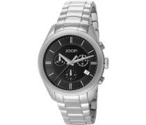 Herren-Armbanduhr XL Aspire Chronograph Quarz Edelstahl JP101042F07