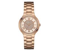 Unisex Erwachsene-Armbanduhr W0637L3