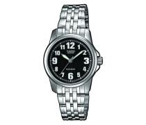 - Damen -Armbanduhr LTP-1260PD-1B
