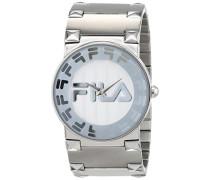 Unisex-Armbanduhr Analog - Digital Quarz Kautschuk FA0848-21