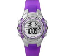 Mädchen-Armbanduhr Digital Quarz T5K816