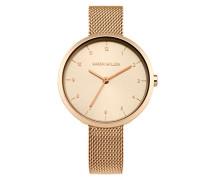 Damen-Armbanduhr Analog Analog KM135RGM