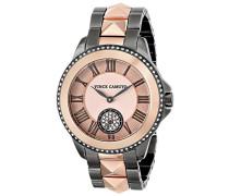 - Damen -Armbanduhr- VC/5049RGTT