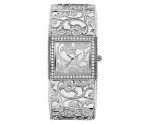Herren-Armbanduhr Analog Quarz Edelstahl ES103601004