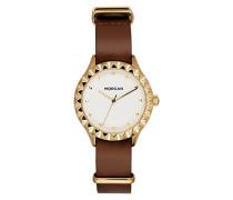 Damen-Armbanduhr MG 001-1BU