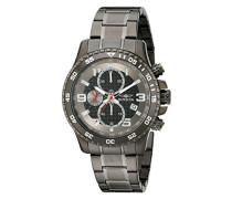 Herren-Armbanduhr Quarz Chronograph 14879