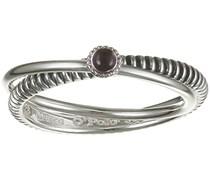Marc O´Polo Damen-Ring 925 Sterling Silber Amethyst violett Gr.54 (17.2) BA9190110409_54 (17.2)