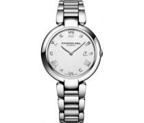 Damen-Armbanduhr 1600-ST-00618