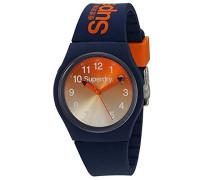 Herren-Armbanduhr SYG198UO