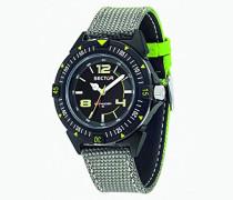 Herren-Armbanduhr EXPANDER 90 Analog Quarz Nylon R3251197046