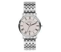 Unisex Erwachsene-Armbanduhr 12543/B01