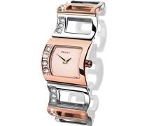 Sekonda Damen-Armbanduhr Analog Quarz 2040.37