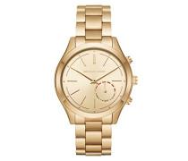Damen-Smartwatch MKT4002