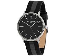 Herren-Armbanduhr Analog Quarz WB044BA