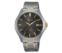 Herren-Armbanduhr Analog Quarz Titan PS9429X1