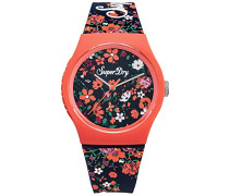 Damen-Armbanduhr SYL177UO