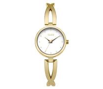Oasis Damen-Armbanduhr Analog Quarz SB002GM