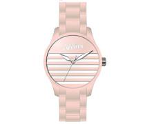 Herren-Armbanduhr Analog Quarz Silikon 8501104