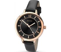 Damen-Armbanduhr Analog Quarz 2138.27