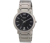 Boccia Herren-Armbanduhr Titan Trend 3552-02