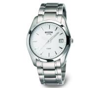 Boccia Herren-Armbanduhr Titan Trend 3548-03