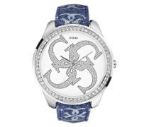 Damen-Armbanduhr Analog Quarz Edelstahl I10158L1