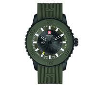 Unisex-Armbanduhr Analog Analog 6-4281.27.006