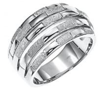 Damen-Ring Silber 50 (15.9) D22005Z50