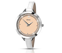 Sekonda Damen-Armbanduhr Analog Quarz 2155.37