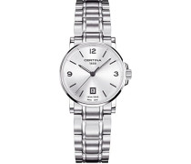 Damen-Armbanduhr XS Analog Quarz Edelstahl C017.210.11.037.00