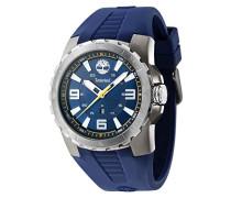 Timberland Herren-Armbanduhr Watson Analog Quarz TBL.94471AEU/03P
