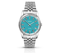 Damen-Armbanduhr Analog Quarz 2067.27
