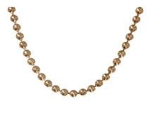 Halskette Sterling Silber Moondust von 45cm