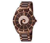-Damen-Armbanduhr Swiss Made-PC105962S09